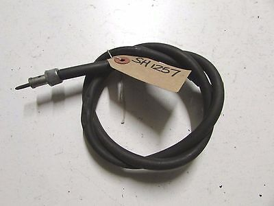 Honda SH125 SH 125 2007 Speedo Cable