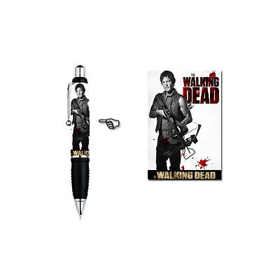 The Walking Dead - Norman Reedus alias Daryl Dixon - Fan Kugelschreiber [Ks1]