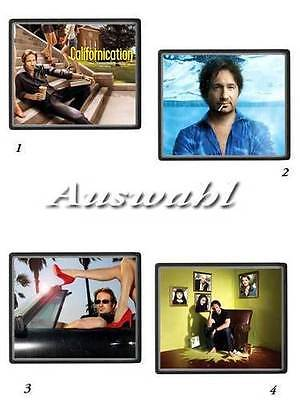 Californication mit David Duchovny -  Mauspad / Mousepad  Auswahl