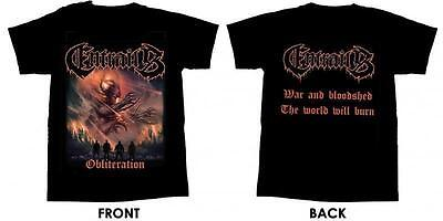 Entrails - Obliteration T-Shirt M, XL NEU
