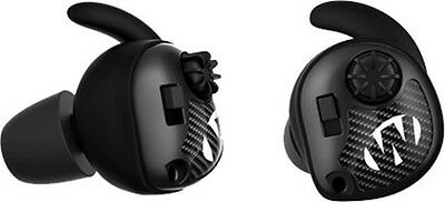 Walker's GWP-SLCR Silencer Ear Bud Digital Protection & Enhancement