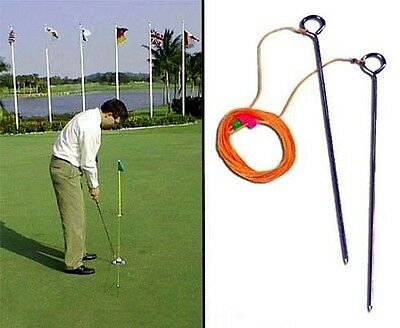 Bee Line Putting Trainer String