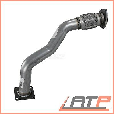 Exhaust Front Down Pipe Vw Golf Mk 3 Iii +Estate Passat 35I Vento 1H 1.8