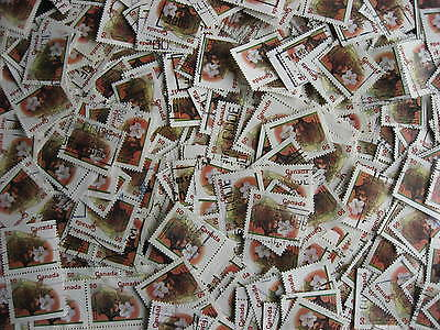 CANADA wholesale, bulk 480 used 50c Apple Tree Sc 1365 unsearched