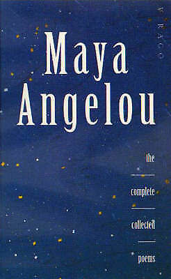 Good, The Complete Collected Poems of Maya Angelou, Maya Angelou, Book