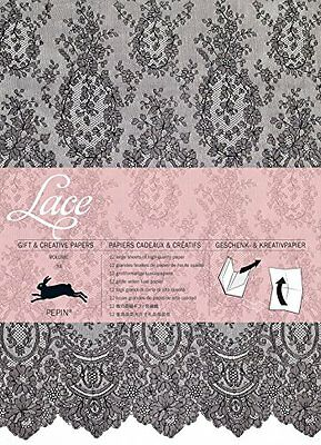 Lace Volume 53 Pepin Van Roojen Pepin Press 01 9789460090653 978946009.065.3