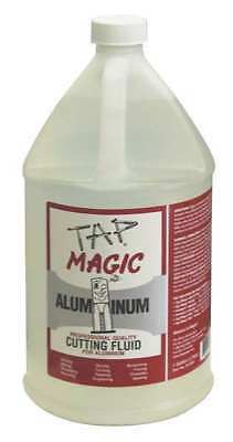 TAP MAGIC 20128A, 1 gal. Plastic Bottle, Cutting Fluid