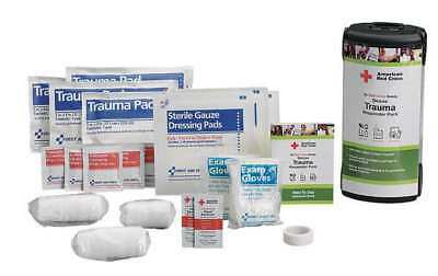 FIRST AID ONLY RC-645 Trauma Responder Pack