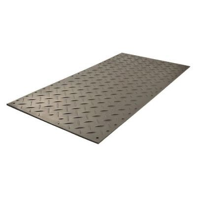 Ground Protection Mat,240,000lb.Capacity CHECKERS INDUSTRIAL PROD INC AM48