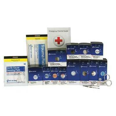 First Aid Kit Refill,25 People,94 Comp.