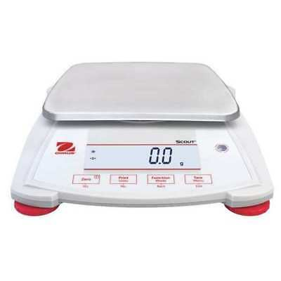 OHAUS SPX2201 Digital Compact Bench Scale 2200g Capacity