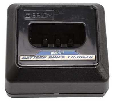 Battery Quick Charger BRADY BMP41-QC