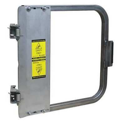 PS DOORS LSG-30-SS Safety Gate, 28-3/4 to 32-1/2 In, SS
