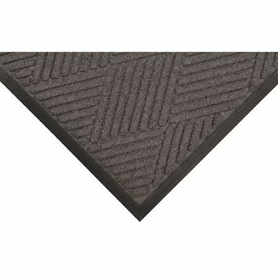 Carpeted Runner,Gray,4ft. x 10ft. CONDOR 9LER0
