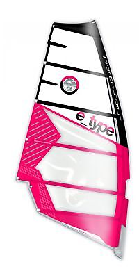E-Type C04 Windsurf Segel North Sails 2016