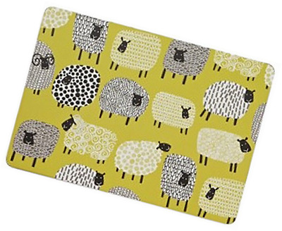 Ulster Weavers Dotty Sheep Placemats, (Pack of 4)