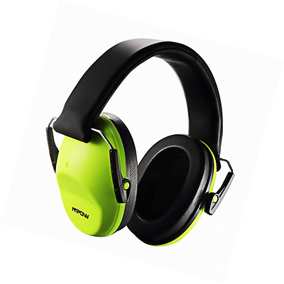 Mpow Kids Ear Defenders, NRR 25dB/SNR 29dB Kids Ear Protectors