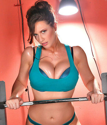HOT UNKNOWN GYM BABES HQ Glamour Photo (6x4 or 11x8) - 12 to choose from (set 2)