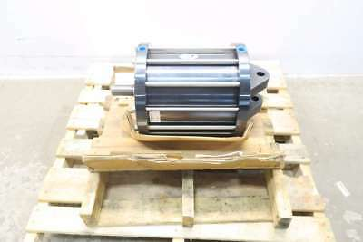 New Higginson 8 In 10 In 250Psi Double Acting Pneumatic Cylinder D563197