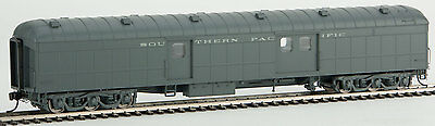 Walthers Proto HO Scale 70' ACF Arched-Roof Baggage Car Southern Pacific/SP