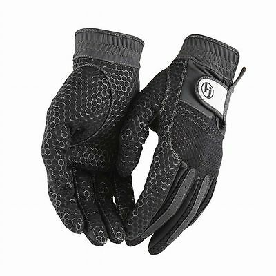 HJ Gloves Weather Ready Rain Gloves (Men's Pair) Golf NEW