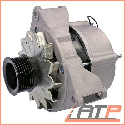 Alternator 55A Mercedes Benz Coupe C124 W124 Years 1987-1995