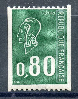 Stamp / Timbre France Neuf N° 1894 ** Marianne De Becquet / Roulette