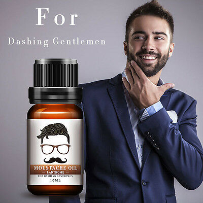 Men Beard Growth Oil Eyelash Hair Growth Treatments Liquid Eyebrow Reliable New