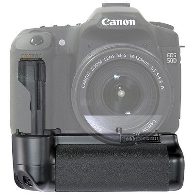 Replacement for Bg-E2n Battery Grip For Canon EOS 20d/30d/40d/50d D-SLR