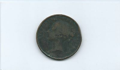 Great Britain 1851  Penny