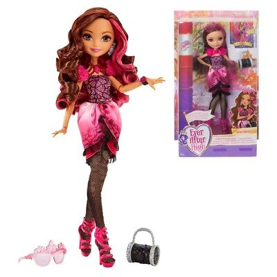 Ever After High Puppe - Briar Beauty