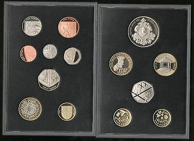 2014 Royal Mint Proof 14-Coin Set Collector Edition Includes Commemoratives rare