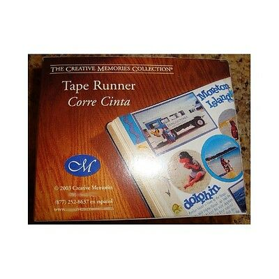 Creative Memories Collection - Tape Runner for Scrapbooking