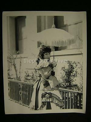 20s Unidentified VINTAGE Movie PHOTO 935A