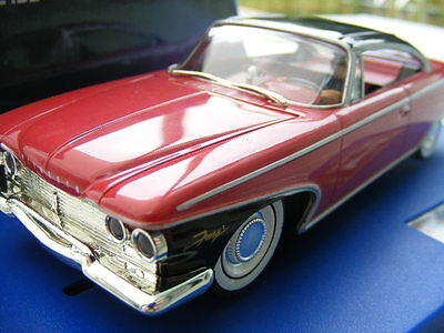 Carrera Digital 132 30492 Plymouth Fury Wine red USAonly