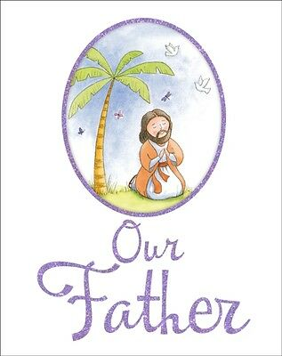 Our Father (My Very First BIG Bible Stories) (Hardcover), David, Juliet, Clay, .