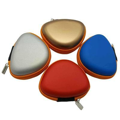 Gift For Fidget Hand Spinner Triangle Finger Toy Focus ADHD Autism Bag Case box