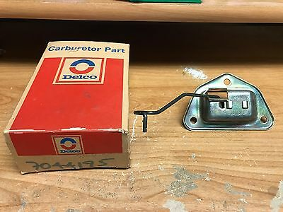NOS GM Delco 1974 Buick V8 455 Rochester Carburetor Choke Stat Coil Thermostat