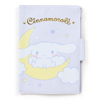 2017 Sanrio Cinnamoroll Dog Passport Holder / Vise / ID Card Holder