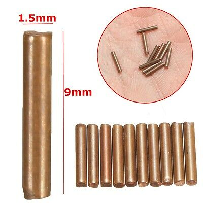 10PCS Spot Welding Rod Tips Welding Pen For Sunkko Spot Welder 709A 709AD