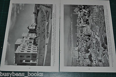 1944 magazine photo article, ALERT ANATOLIA, Turkey pre-WWII