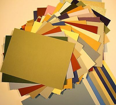 """Mat Board Uncut 20 Blanks Picture Framing  or Crafts 9x12"""" Archival Acid Free"""
