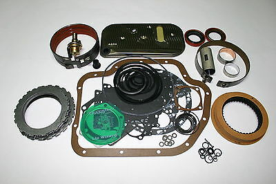 TH400 1968-up Master Rebuild Kit Automatic Transmission Overhaul TH-400 3L80