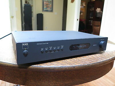 NAD C422 Stereo Tuner Audiophile Quality