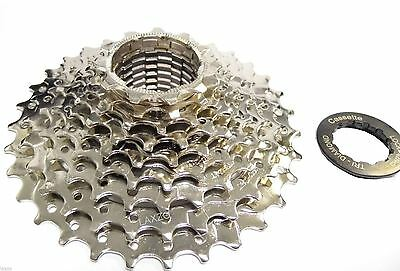 9 Speed MTB Mountain Road Bike Bicycle Cycle Cassette Sprockets 11-32