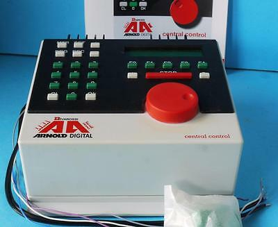 New Arnold 86200 Digital Central Control System Lima Rivarossi Jouef