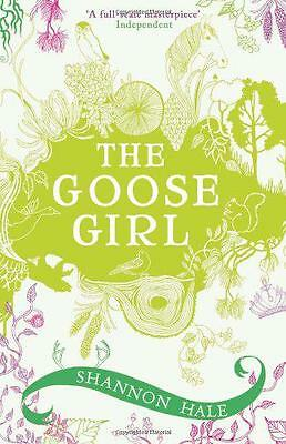 The Goose Girl (Books of Bayern) by Shannon Hale | Paperback Book | 978074759800