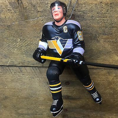 Jaromir Jagr 2001 Hallmark Ornament Pittsburgh Penguins NHL