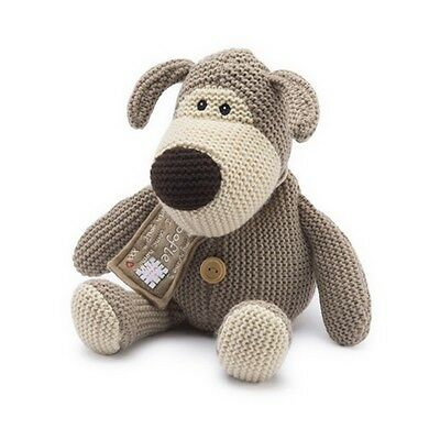 Warmies Official `Boofle` Microwavable Soft Toy