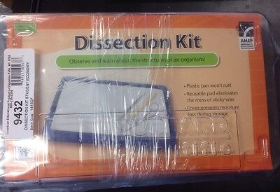 Dissection Kit - American Educational Products # 9432 - Brand New Student Kit